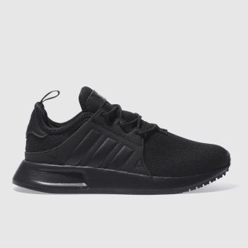 Adidas Black X_Plr Unisex Youth