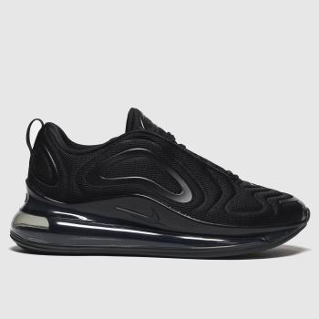 Nike Black Air Max 720 c2namevalue::Unisex Youth