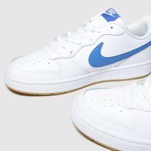 Nike Court Borough Low 1