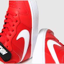Nike Court Borough Mid 2 1