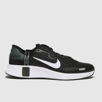 Nike Black & Grey Reposto Unisex Youth