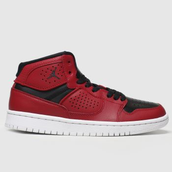Nike Jordan Red Access Unisex Youth