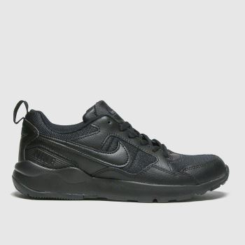 Nike Black Pegasus 92 Lite Unisex Youth