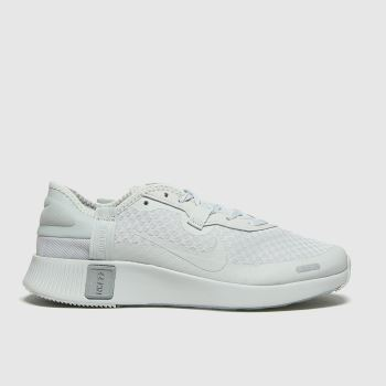 Nike Light Grey Reposto Unisex Youth