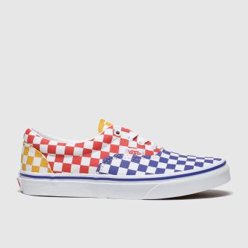 Vans Multi Era Unisex Youth