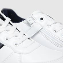 Tommy Hilfiger Low Cut Lace-up Sneaker 1
