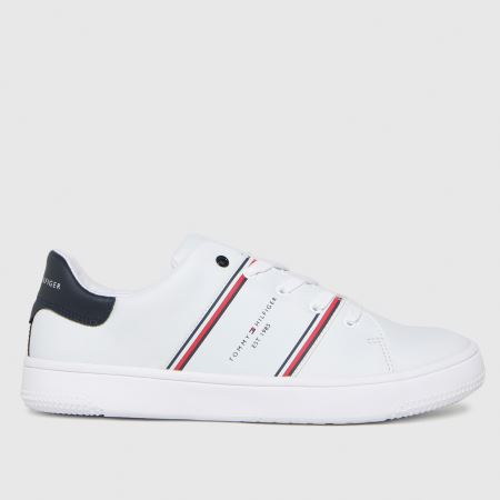 Tommy Hilfiger Low Cut Lace-up Sneakertitle=