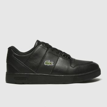 Lacoste Black Thrill Unisex Youth