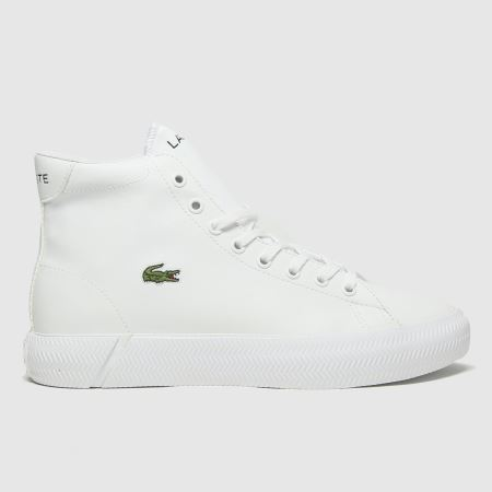Lacoste Gripshot Mid Ythtitle=