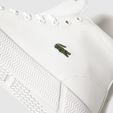 Lacoste Gripshot Mid Yth 1