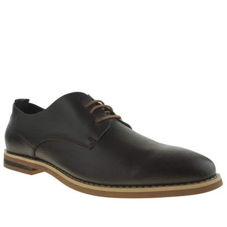 Peter Werth Black Nesbitt Decon Shoes