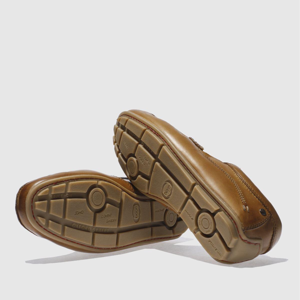 Herren Hellbraun Gute base london Britain Loafer Schuhe | schuh Gute Hellbraun Qualität beliebte Schuhe a4ef0a