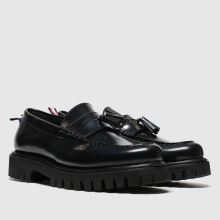 Tommy Hilfiger Chunky Dress Loafer 1