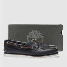 fa96a59d956 timberland navy classic 2 eye boat shoes
