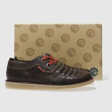 Red Or Dead mr briggs geo lace 2 1