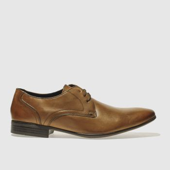 Ikon Tan Sickle Ii Gibson Mens Shoes