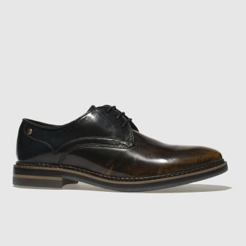 Base London Brown Blake Mens Shoes