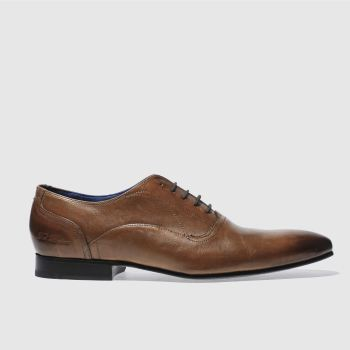 Ted Baker Tan Mapul Mens Shoes