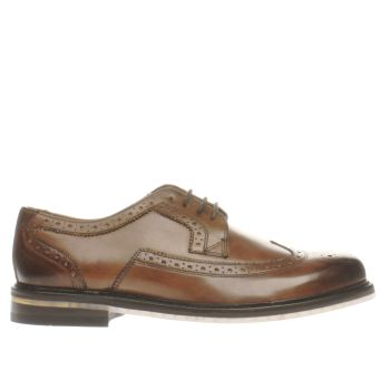 TED BAKER TAN TTANUM 3 SHOES