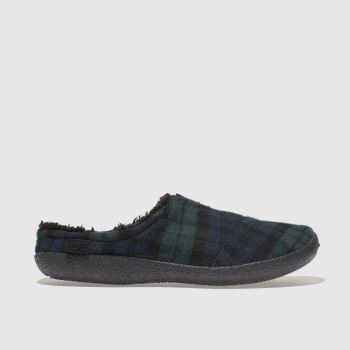 TOMS MULTI BERKELEY SLIPPER SLIPPERS