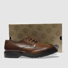 Red Or Dead mr crooks brogue 1
