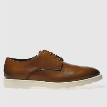 Red Or Dead Tan Mr Lugo Mens Shoes