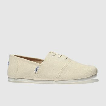 Toms Stone Hermosa Mens Shoes