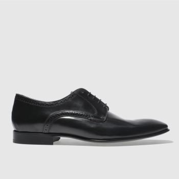 Paul Smith Shoe Ps Black Roth Mens Shoes