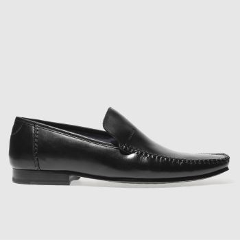 Ted Baker Black Bly 9 Mens Shoes