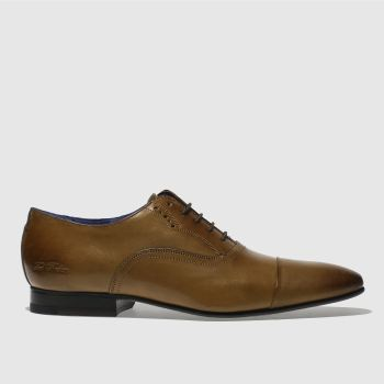 Ted Baker Tan Murain Mens Shoes