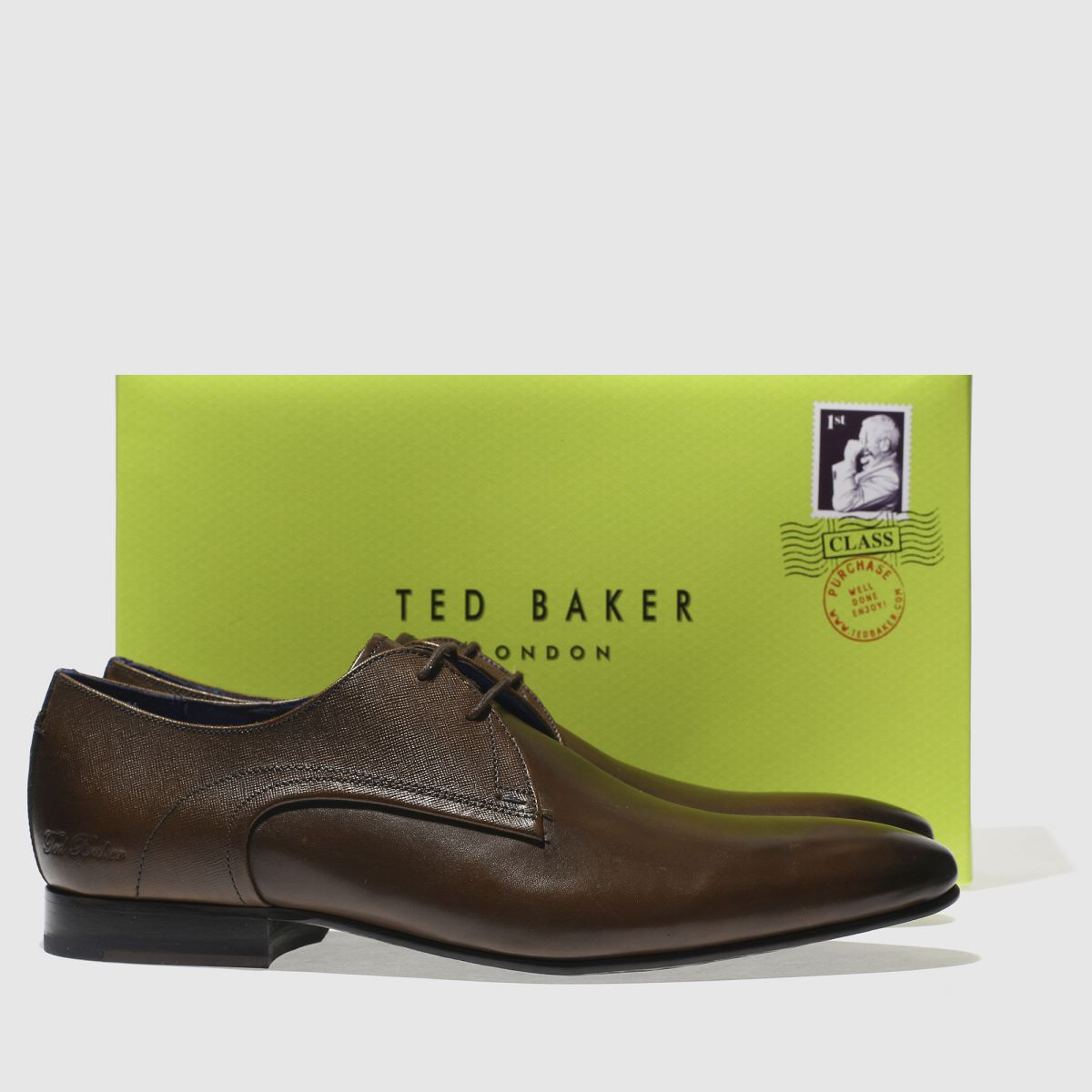 Herren Braun ted Qualität baker Peair Schuhe | schuh Gute Qualität ted beliebte Schuhe fd4055
