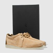 Clarks Originals ashton 1