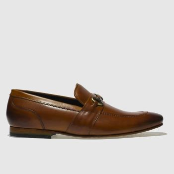 Ted Baker Tan Daiser Mens Shoes