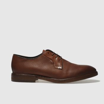 Red Or Dead Tan MR DI MUCCI Shoes