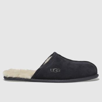 Ugg Navy Scuff Mens Slippers