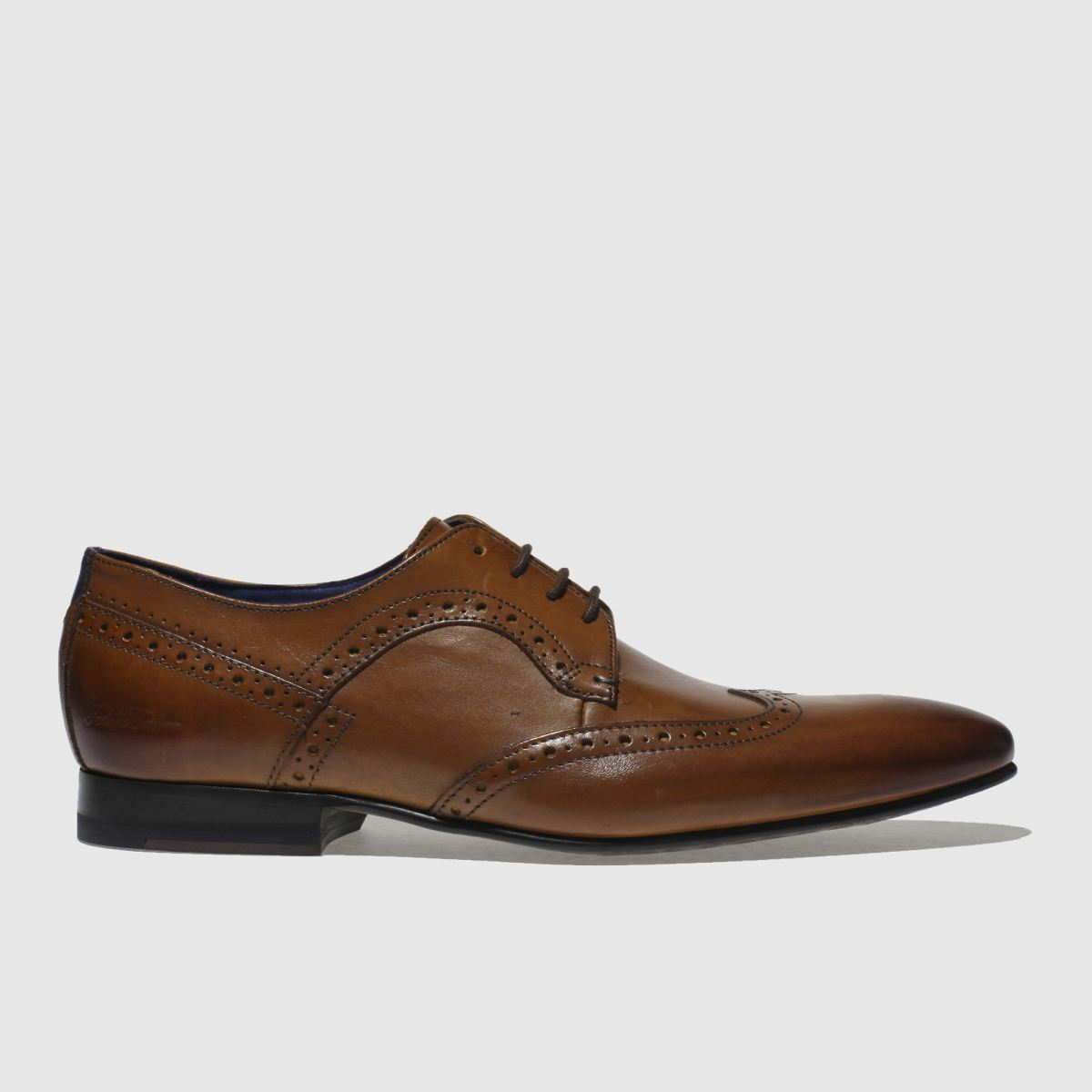 Ted Baker Tan Ollivur Shoes