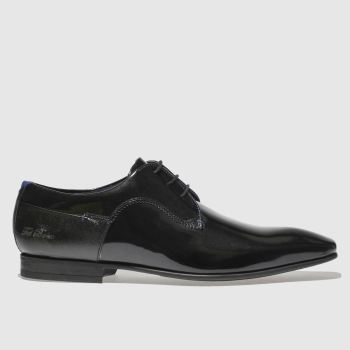 Ted Baker Black Tifipp Mens Shoes