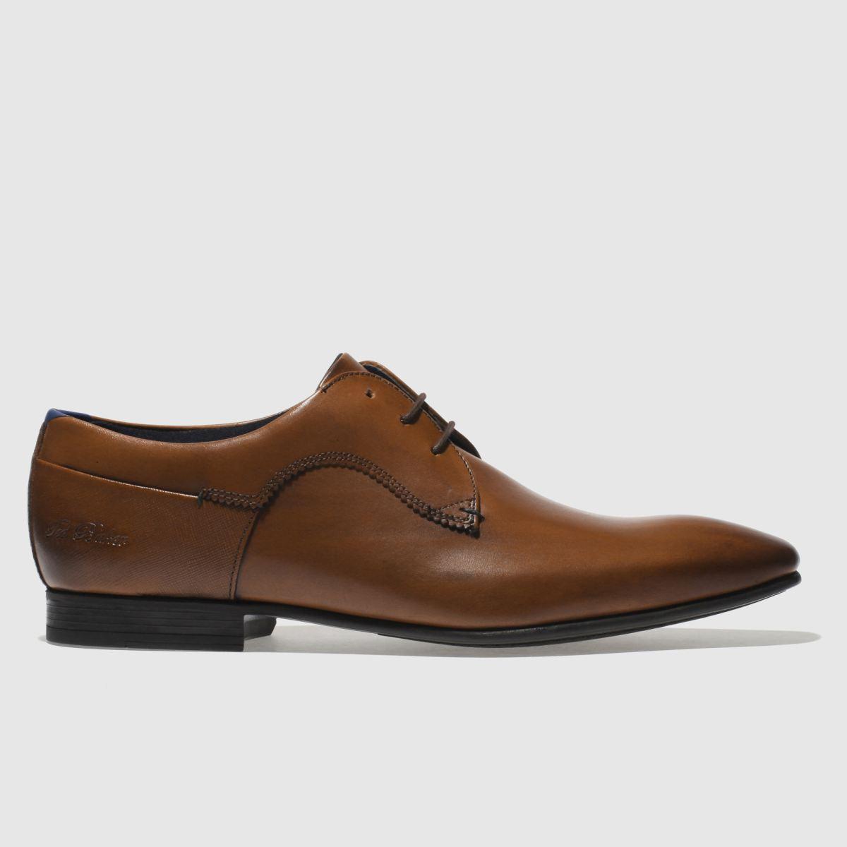 Ted Baker Tan Tifir Shoes
