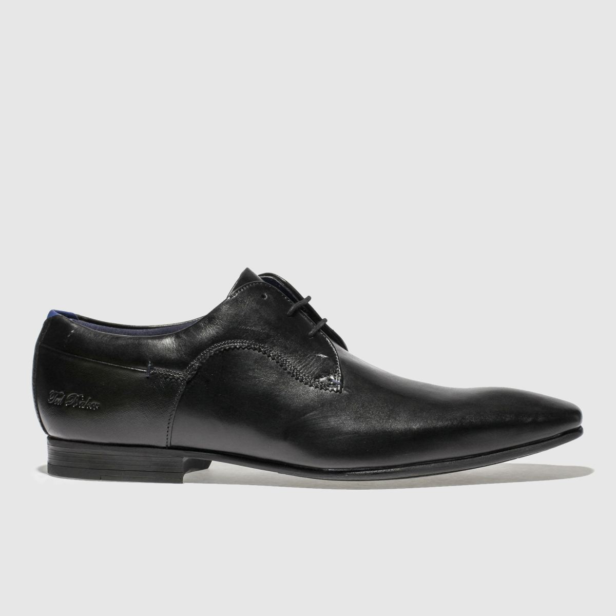 Ted Baker Black Tifir Shoes