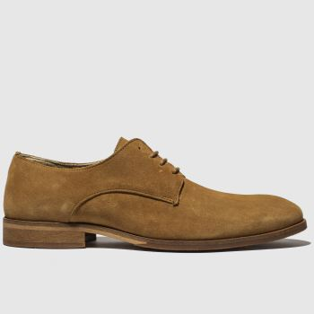 Schuh Tan Troy Gibson Sd Mens Shoes