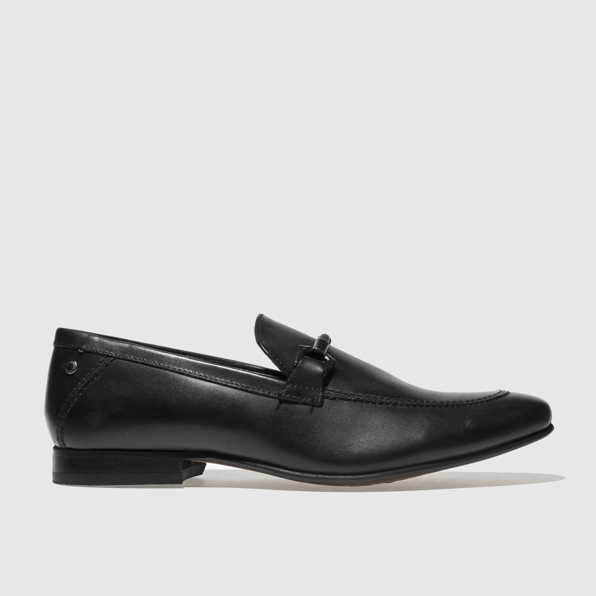 Base London Black Soprano Shoes