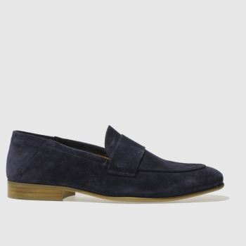 Schuh Navy Taylor Mens Shoes