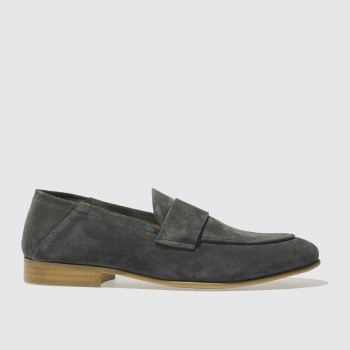 Schuh Grey Taylor Mens Shoes