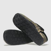 34f1c683e mens khaki homeys tommy slippers