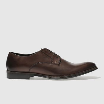 Ikon Brown Poster Pt Ii Mens Shoes