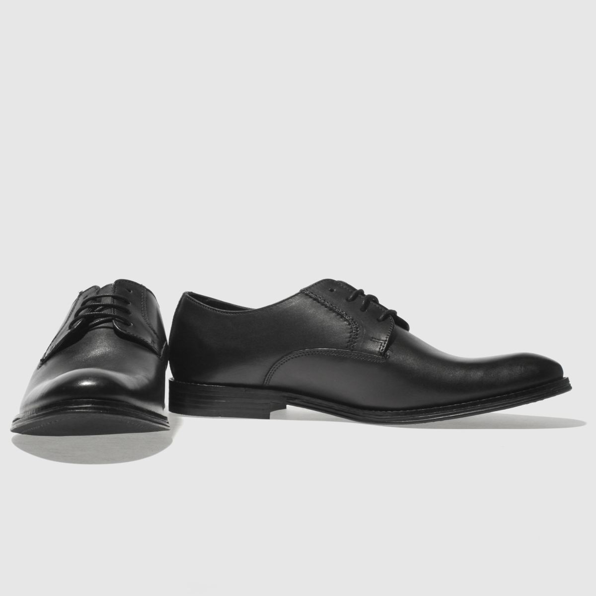 Herren Schwarz ikon Poster Pt Ii Schuhe | schuh Gute Qualität beliebte Schuhe
