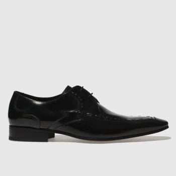 Jeffery West Black Escobar Apr Mens Shoes