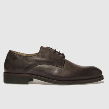 Schuh Brown Sparta Mens Shoes