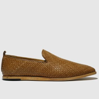 H By Hudson Tan Ipanema 2 Mens Shoes