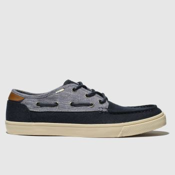 Toms Navy Dorado c2namevalue::Mens Shoes
